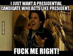 How I feel as an American citizen