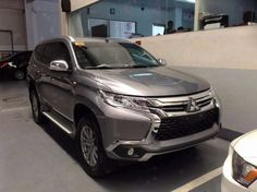 Brand New Unit 2017 Mitsubishi Montero Sport GLX Dealer Invoice SURE Bank Loan Approval Trade In OK Call Us 09175287233 for more info or click Photo, other New Units Available #newcarsph #loansureapprove  #lowratesautoloan #autotradephils #freeads  #buyorsell  Please LIKE and SHARE this New Promo's .. Thank You