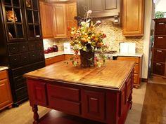 Butcher Block Countertops, Butcher Blocks, Real Wood, Custom Wood, Houston,  Butcher