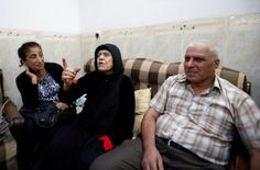 Christian widow survives Islamic State for two years of fear