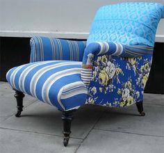 Squint Patchwork Furniture | Furniture | Home