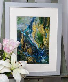 Contemporary Artwork, Modern Art, Chloe Brown, Brown Art, Abstract Watercolor, Pet Portraits, Original Artwork, Wildlife, Tapestry