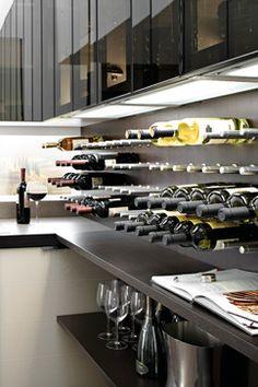 Italian kitchens ( BRILLIANT ) modern kitchen