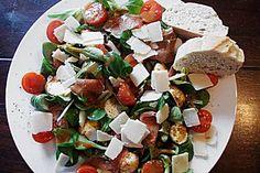 Italienischer Feldsalat
