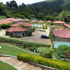 S3xy Honeymoon Resorts You Never Knew Existed In Cameroon. – Tikay's Bridal