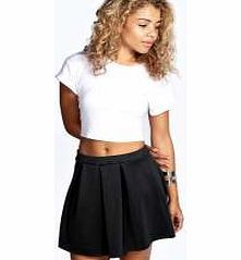boohoo Tianna Box Pleat Colour Pop Skater Skirt - black Tianna Box Pleat Colour Pop Skater Skirt - black http://www.comparestoreprices.co.uk/skirts/boohoo-tianna-box-pleat-colour-pop-skater-skirt--black.asp