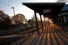 Kaasaegne Nõmme jaam. Loe veebilehte Nõmme kohta: http://nommekodu.weebly.com/