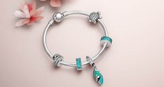 PANDORA Charms, Necklaces, Earrings, Bracelets, Rings and MORE!