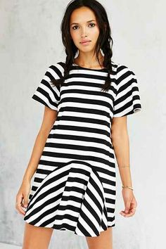 The Fifth Label Double Love Ponte Dress