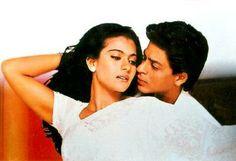 Bollywood Couples, Bollywood Stars, Shahrukh Khan And Kajol, Definition Of Love, Francisco Lachowski, Vintage Bollywood, India, Mr Mrs, Bollywood Actress