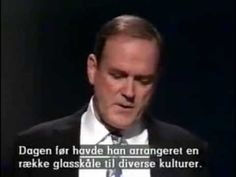 """John Cleese - how to inspire creativity within yourselves - """"Creativity is not a talent. It is a way of operating."""" In this great 1991 lecture, John Cleese offers a recipe for creativity, delivered with his signature blend of cultural insight and comedic genius. Specifically, Cleese outlines """"the 5 factors that you can arrange to make your lives more creative"""":"""