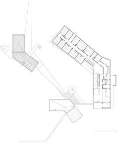 Galería de Ström Nordique Spa / Chevalier Morales Architects - 18