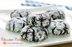 Crinkles   Cook n' Share - World Cuisines