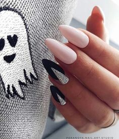 There are three kinds of fake nails which all come from the family of plastics. Acrylic nails are a liquid and powder mix. They are mixed in front of you and then they are brushed onto your nails and shaped. These nails are air dried. When creating dip. Acrylic Nail Designs, Nail Art Designs, Acrylic Nails, Crazy Nail Designs, Solid Color Nails, Nail Colors, Manicure Colors, Cute Nails, Colorful Nails