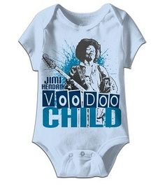 Another Great Find On Zulily White Voodoo Child Fleur Jimi