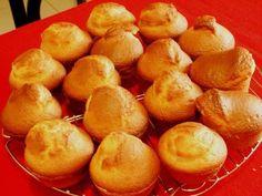 {Ricette bimby} :: Muffins allo yogurt leggerissimi