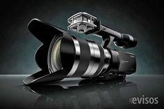 Alquiler camaras de video y grabacion de eventos  Alquiler de cámaras de vídeo: SONY NEX-VG20 - 65 euros/jor ..  http://madrid-city.evisos.es/alquiler-camaras-de-video-y-grabacion-de-eventos-id-657526