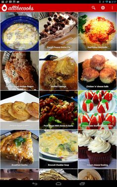 Recipe Search 3.63.apk Android app