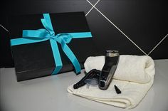 Take the hassle out of shaving by spoiling your dad with an online gift set, wrapped and ready to open. The Phillips Close & Easy Shaver delivers a close shave, every time. Close Shave, Spoil Yourself, Online Gifts, Fathers Day Gifts, Shaving, Something To Do, Dads, Gift Wrapping, Gift Wrapping Paper