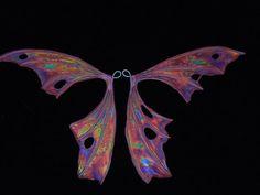 Fairy Wings by SeelieCourt on Etsy, $25.00