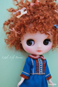 fro Middie blythe