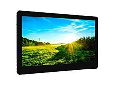"Amazon.com: GeChic 1503I 15.6"" IPS 1080p Portable Touchscreen Monitor with HDMI, VGA input, USB Powered, Ultralight weight, Built-in Speakers, Rear Docking: Computers & Accessories"