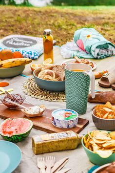 Pin op Repas en plein air & garden party Action