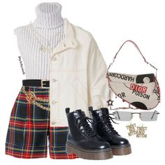 Best Teen Fashion Part 6 Kpop Fashion Outfits, Edgy Outfits, Swag Outfits, Retro Outfits, Cute Casual Outfits, Cute Fashion, Look Fashion, Vintage Outfits, Edgy Teen Fashion