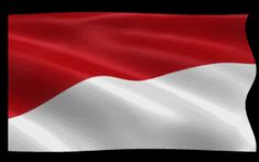 35 Great Animated Indonesian Flag Waving Gifs at Best Animations