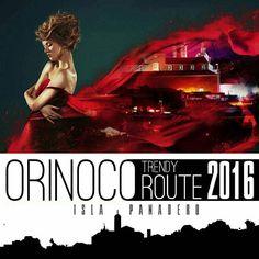 @Regrann from @expovision - - PRONTO - Se unirán en un mismo escenario: Orinoco Gastronomía y Moda. #expovision #fashion #moda #runaway #ciudadbolivar #party #celebracion #talentovenezolano #diseñovenezolano #venezuela #evento #Regrann