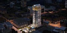 Ofton İnşaat, Dubai'de düzenlenen Cityscape Global 2015 Gayrimenkul Fuarı'nda yüzde 65 satış başarıs...