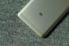 Interesante: Fotografías reales del Xiaomi Mi Max