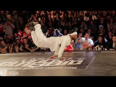 Do not try this at home ! World Bboy Classic 2012 Recap 2on2 Breakin Battle in Rotterdam Holland YAK FILMS