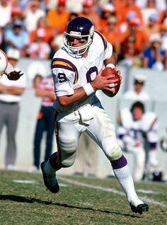 1980 Minnesota Vikings vs. Cleveland Browns - Best endings in NFL history