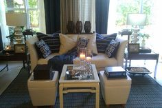 NAVY NEWNESS By: nyclq - my fave rate my space contributor - always changes up her spaces