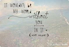Blair Waldorf words