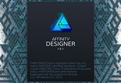 Affinity Designer is a powerful program that allows you to create and combine both raster and vector graphics. Apart from countless drawing opportunities, this program is stuffed with numerous...