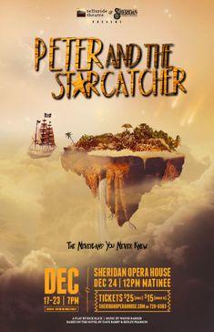 Peter And The Starcatcher Script Pdf