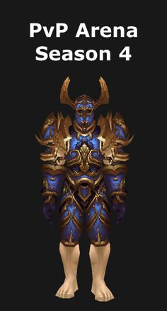 This article presents the arena season 4 set for Paladin and explains how to obtain it. Paladin Transmog, Icy Veins, Pvp, World Of Warcraft, Season 4, Samurai, Movie Posters, Movies, Films