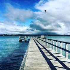 Devonport is so beautiful  #devonport #auckland #newzealand #twiolinsontour #twiolins
