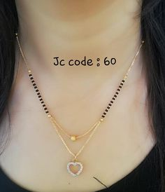 Diy Jewelry Necklace, Jewelry Design Earrings, Gold Earrings Designs, Gold Jewellery Design, Necklace Designs, Gold Jhumka Earrings, Pendant Earrings, Indian Bridal Jewelry Sets, Gold Mangalsutra Designs