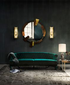 10-Jaw-Droppingly-Sumptuous-Wall-Mirrors-to-Inspire-You-2 10-Jaw-Droppingly-Sumptuous-Wall-Mirrors-to-Inspire-You-2