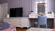 Dormitor Otopeni - Campion Design