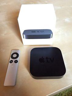 Apple TV 2 mit Jailbreak KODI / XBMC / nitoTV