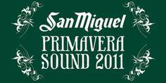 Primavera Sound 2011 Logo