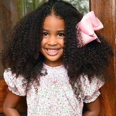 15 Cute hairstyles for black girls. Cute black girl hairstyles at home. Black Little Girl Hairstyles, Little Girl Haircuts, Kids Curly Hairstyles, Girl Short Hair, Pretty Hairstyles, Bow Hairstyles, Children Hairstyles, Wedding Hairstyles, Cornrows