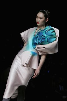 China Fashion Week 2012/13 A/W
