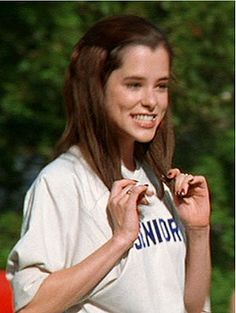 parker posey as darla marks in dazed & confused