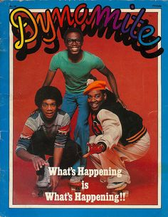 Dynamite Magazine What's Happening Rerun Magicians Pinball 1977 70s Tv Shows, Movies And Tv Shows, Ted Cassidy, Nostalgic Images, Saturday Morning Cartoons, Magazines For Kids, Kids Tv, My Childhood Memories, Classic Tv