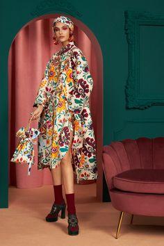 Fashion 2020, Fashion News, Fashion Beauty, Womens Fashion, Fashion Prints, Fashion Design, Fashion Show Collection, Vogue Paris, Mannequins